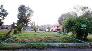 Metrogate Dasmarinas Estates Cavite lot for sale