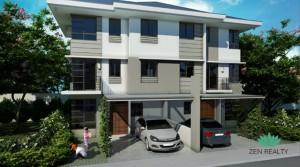 Plan 150 Duplex