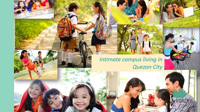 Intimate Living in QC