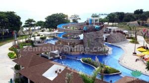 Triton Beachfront Condominium Batangas