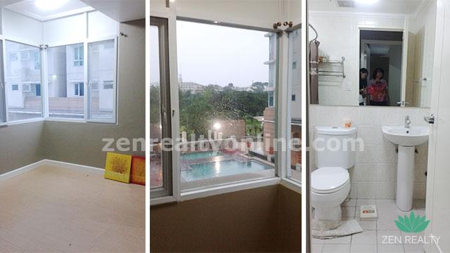 Vivant Flats 2BR Condo for rent Alabang Muntinlupa Zen Realty Online