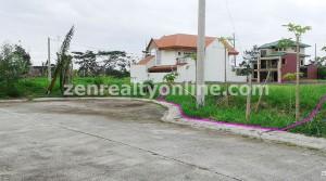 323 sqm La Residencia Sta Rosa Laguna