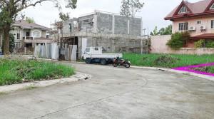 408 sqm La Residencia Sta Rosa Laguna