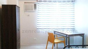 Blue Residences Ateneo Katipunan Studio Condo Unit