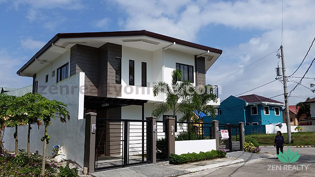 La residencia laguna house for sale for Laguna house for sale