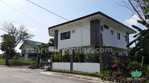 La Residencia house and lot for sale Sta. rosa santa rosa laguna nuvali