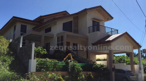 Tagaytay Southridge Estates House