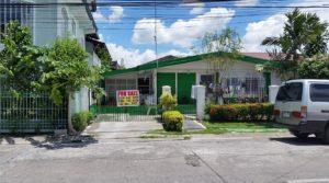 BF Resort Village Las Pinas Bungalow