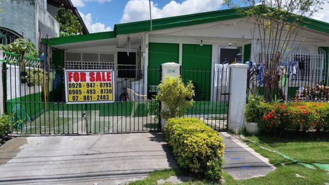 bf resort village las pinas city house for sale