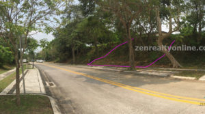 Ayala Westgrove Heights Main Road Lot for sale