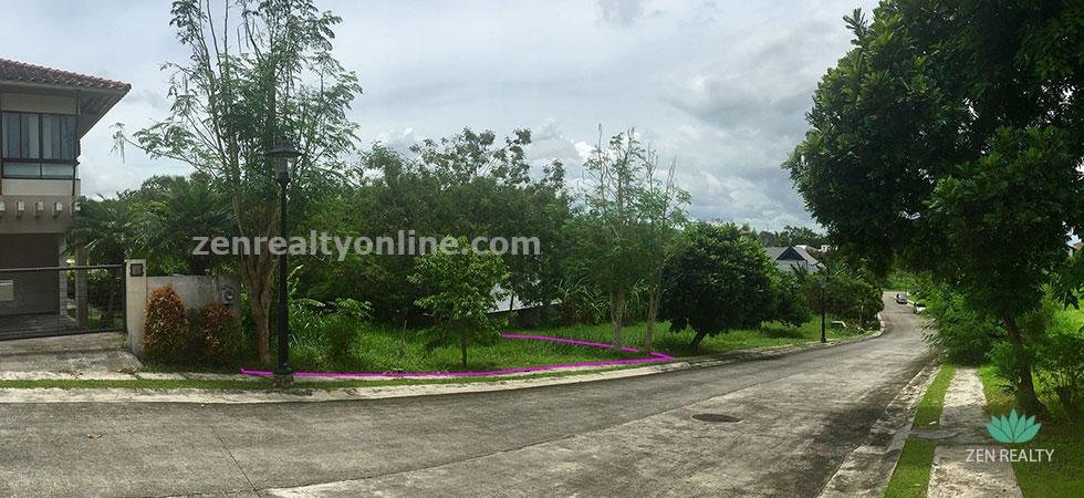 Ayala Westgrove Heights 327 sqm lot