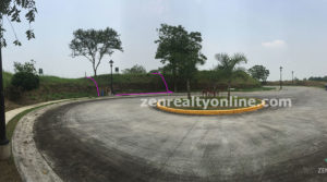 Ayala Westgrove Heights cul de sac lot for sale silang cavite