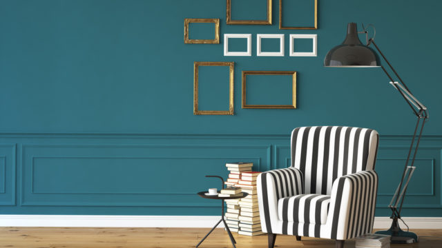 Six Easy Decorating Ideas for Your First Home