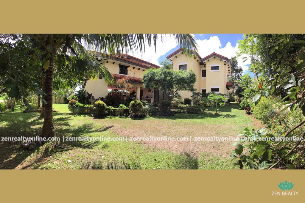 Ponderosa Leisure Farms Silang Cavite House and Lot